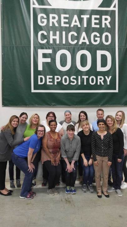 Food Depository Picture CFWA
